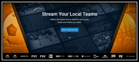 What is FuboTV