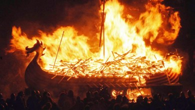 Photo of Burn Your Boats – Eliminate Failure As An Option