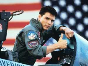 Top Gun - Proud