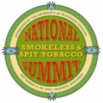 The 2009 Smokeless & Spit Tobacco Summit