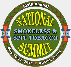 Spit Tobacco Summit
