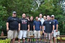 2011 New England Meet - The Boys
