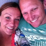 Marc & Lydie – Testimonial From a Quitter's Wife