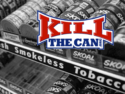 Brands & Flavors of Smokeless Tobacco, Dip, Snuff & Chew