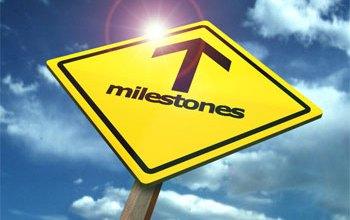Photo of Milestones