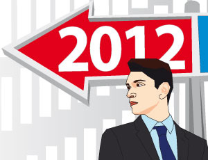 2012 Look Back
