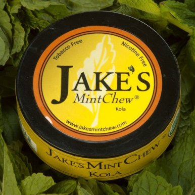 Jake's Mint Chew Kola