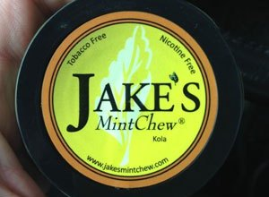 Photo of Jake's Mint Chew Kola Review