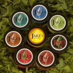 Jake's Mint Chew Sampler Pack