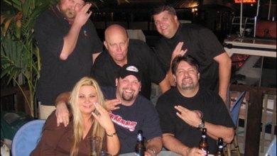 Photo of Naples, Florida Meet – 2008