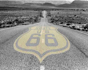 Day 66 on Route 66