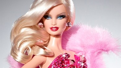 Photo of Barbie Girl – The Resume of a Female Dipper