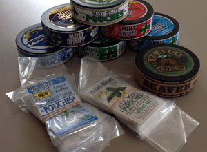 Photo of Mint Snuff Review (Oregon Mint Snuff)