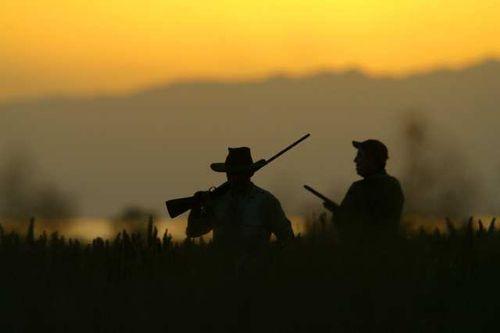 Seasonal Triggers When Hunting
