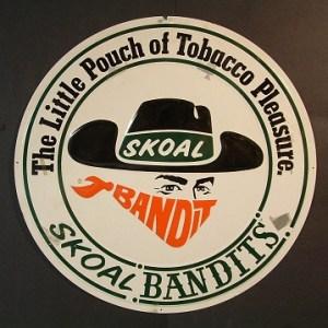 Skoal Bandits