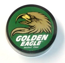 Golden Eagle Herbal Snuff