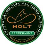 Holt Tobacco Free Chew