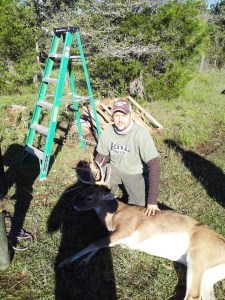 Dip Free Hunting 11.2.2013