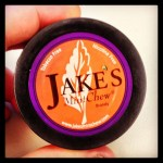 Brandy – Jake's Mint Chew's First Seasonal Offering