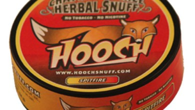 Photo of Hooch Snuff Coupons For KillTheCan.org Users
