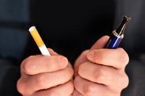 Marlboro Cigarette & Electronic Cigarette
