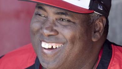 Photo of Rest In Peace Mr. Padre – Tony Gwynn & Smokeless Tobacco