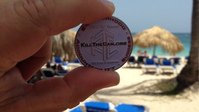Photo of It's Five O'Clock Somewhere – klark Goes To Punta Cana