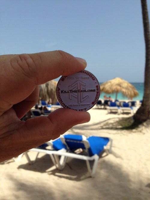 klark - Punta Cana Dominican Republic