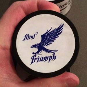 triumph herbal chew - reviewjayp - killthecan