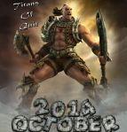 October 2014 Titans Of Quit