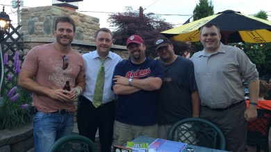 Photo of Milestone Meet At The Winking Lizard