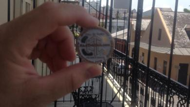 Photo of bubblehed668 Visits The French Quarter