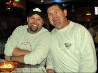 chewie & satarch1 1st Beer