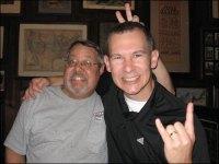 Devil Horns!!!