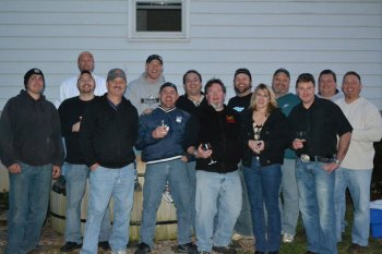 State College 2010 - The Gang