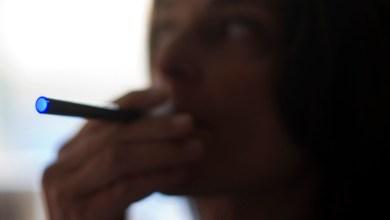 Blu E-Cigarette