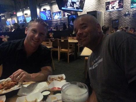 Southern California Quit Meet - Air Force ADDICT & zquitter