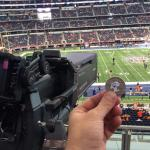 College Football Quitter Kickoff – 2014 Cowboy Classic