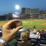 Playoff Quit With The Akron Rubberducks