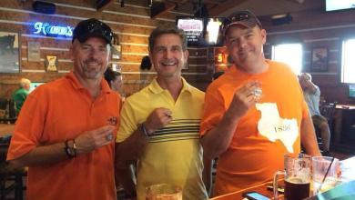 Photo of Greg5280, Cbird & Kinglonestar – Quitting Texas Style!