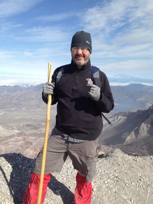 Zeno - Mt. St Helens 9.22.2014