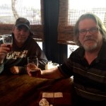 Smeds & Steffano626 – Craft Beers At The Angry Minnow