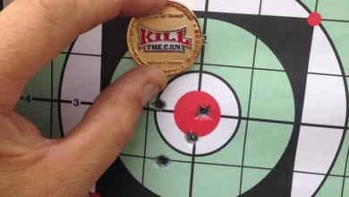 Photo of BazookaJoe – Sights Set on Quit – Bullseye!