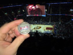 Chewie - Cleveland Cavaliers (1)