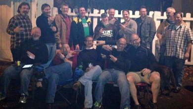 Photo of The 2014 Savannah Quit Together – 18,096 Days Of Quit!