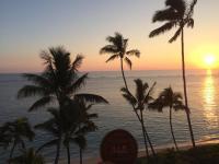 Mr and Mrs Fire10257 Oahu Hawaii