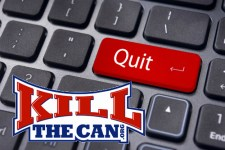 KillTheCan Quit Keyboard