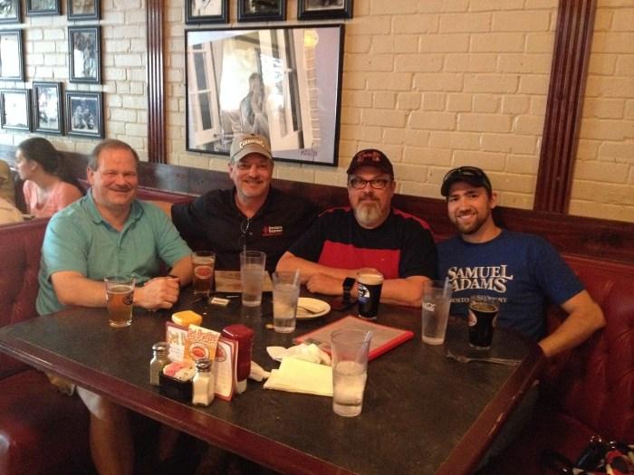 Raleigh NC Meet - 5.3.2015