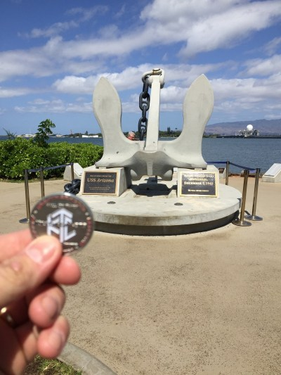mcarmo44 - Pearl Harbor Memorial Day Weekend