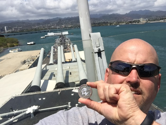 mcarmo44 Quit On The USS Missouri